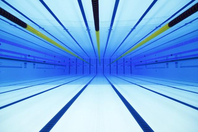 L'un des entraîneurs de l'équipe d'Allemagne de natation a fustigé lundi le... (Photo Eddie Keogh, archives Reuters)