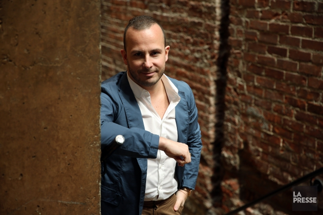 Yannick Nézet-Séguin... (PHOTO MARTIN CHAMBERLAND, LA PRESSE)