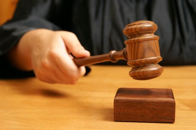 Un père de famille devra purger 18 mois... (123RF.com)