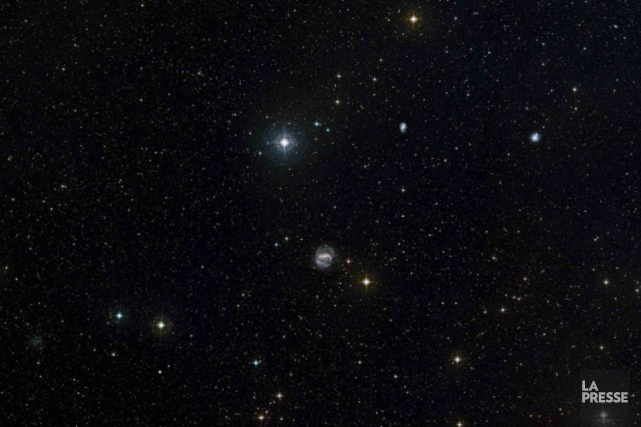 Ne plus chercher au ciel une étoile qui... (La Presse)