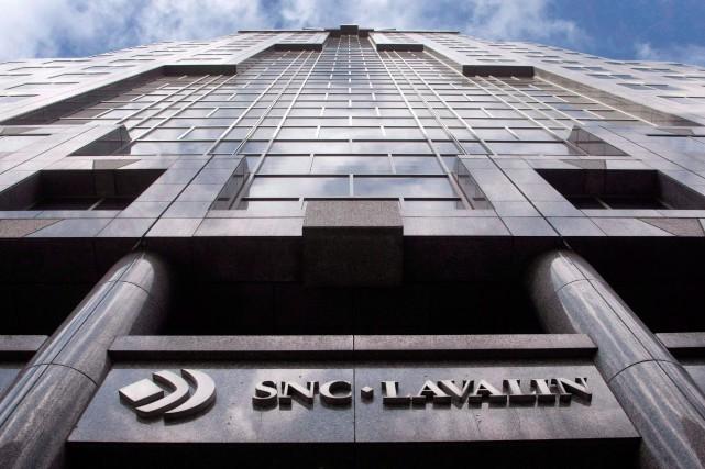 La firme SNC-Lavalin rembourserades sommes obtenues à la... (Photothèque Le Soleil, PC,Ryan Remiorz)
