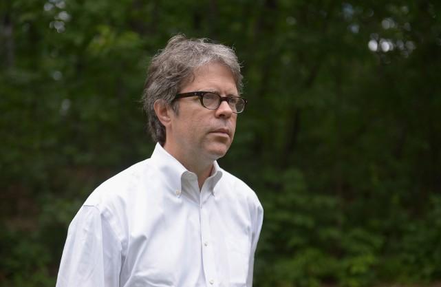 Considéré comme l'un des plus grands romanciers américains... (photoMichael Loccisano, archives agence france-presse)