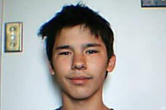 Raphaël-Fontaine Darren a été retrouvé luni soir, accompagné... ((Courtoisie))
