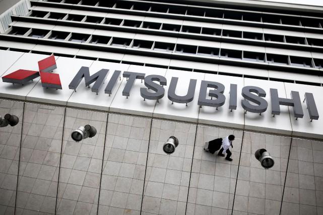 Citant «une personne proche du dossier», l'Asahi précise... (Photo Thomas Peter, Reuters)