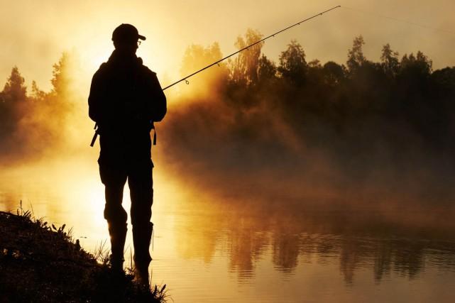 La saison de pêche débute lentement dans certaines... (123RF)