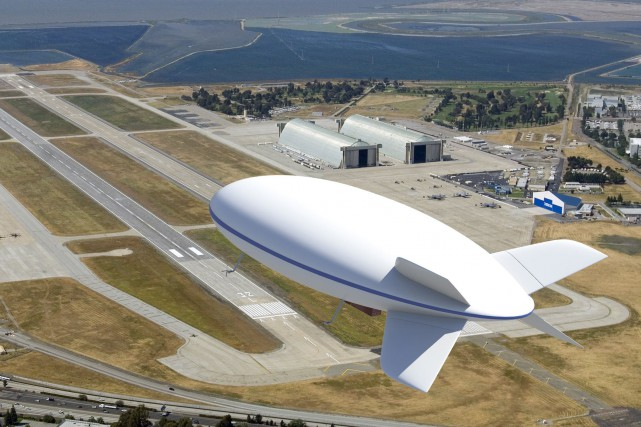 LTA Aérostructures estime être en mesure de livrer... (IMAGE FOURNIE PAR LTA AÉROSTRUCTURES)