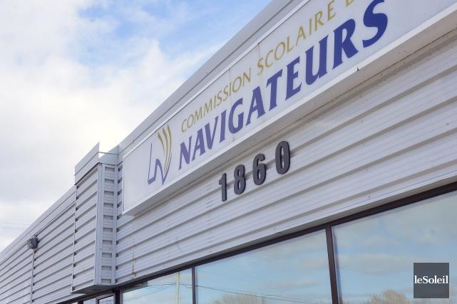 La commission scolaire des Navigateurs est aux prises... (Photothèque Le Soleil, Jean-Marie Villeneuve)