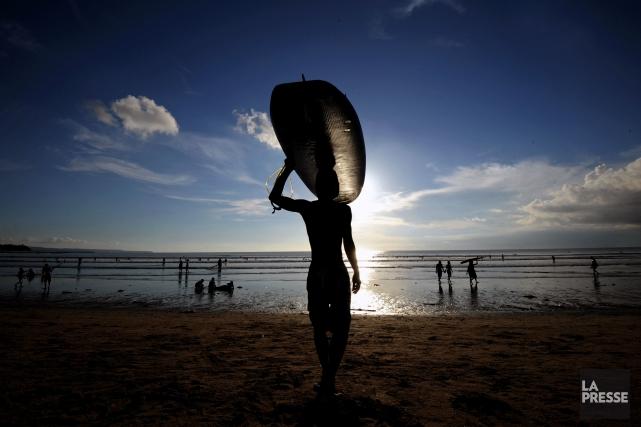 Les premiers périples en Asie marquent un passage... (PHOTO SONNYTUMBELAKA, ARCHIVES LA PRESSE)