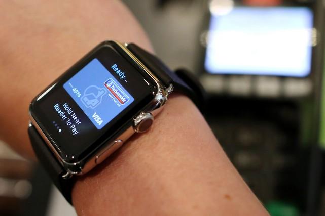 Aucune technologie n'est infaillible et aucune entreprise n'est... (PhotoChris Ratcliffe, Archives Bloomberg)