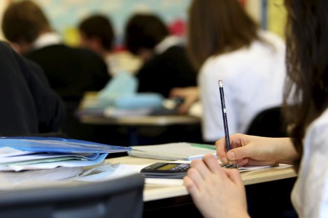 Le programme d'éducation sexuelle suscite la controverse depuis... (Photothèque Le Soleil)
