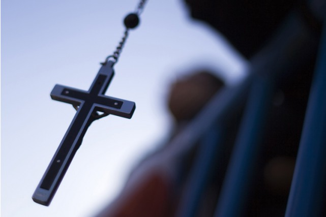 L'archevêché de Baltimore, dans le Maryland, a publié 14 nouveaux noms de... (PHOTO REUTERS)
