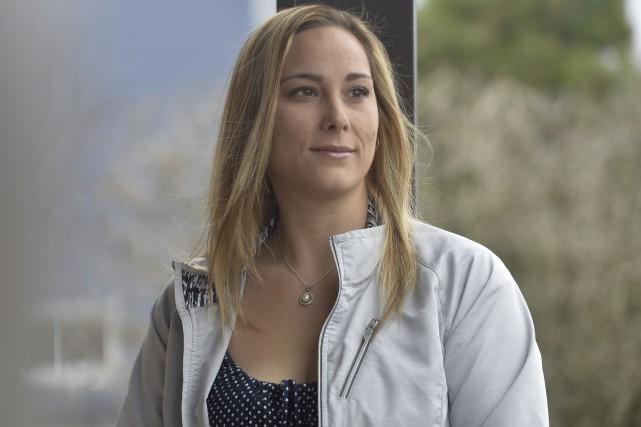 Sabrina Martin avait 31 ans lorsqu'elle a appris... (Spectre Média, Maxime Picard)