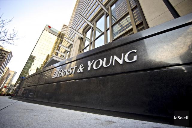 Deloitte et Ernst & Young, ainsi que PricewaterhouseCoopers... (Photothèque Le Soleil)
