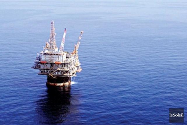 L'Office Terre-Neuve-Labrador des hydrocarbures extracôtiers émet un nouveau... (Photothèque Le Soleil)