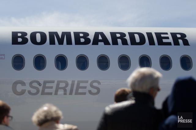 Le gouvernement Couillard n'a pas encore eu de pourparlers avec le transporteur... (Ivanoh Demers, Archives La Presse)