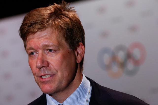 Le directeur médical du Comité international olympique, le... (Photo Vincent Thian, archives AP)