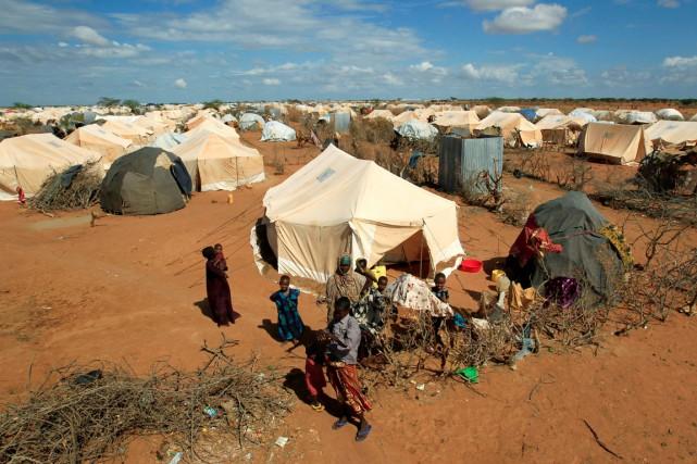 Le Kenya a déjà par le passé annoncé... (PHOTO REUTERS)