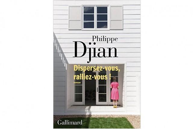 Ce nouveau roman du très prolifique Philippe Djian, qui porte un vers de...