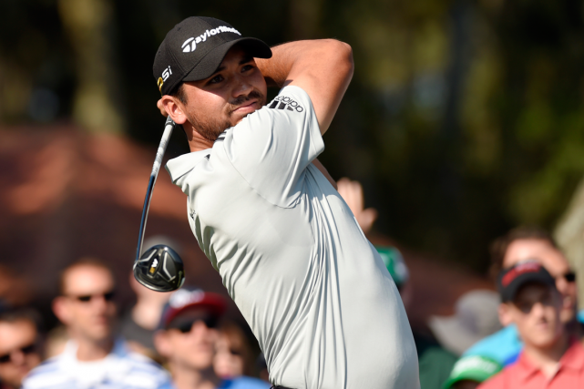 Jason Day a joué une ronde de 63,... (Photo John David Mercer, USA Today)