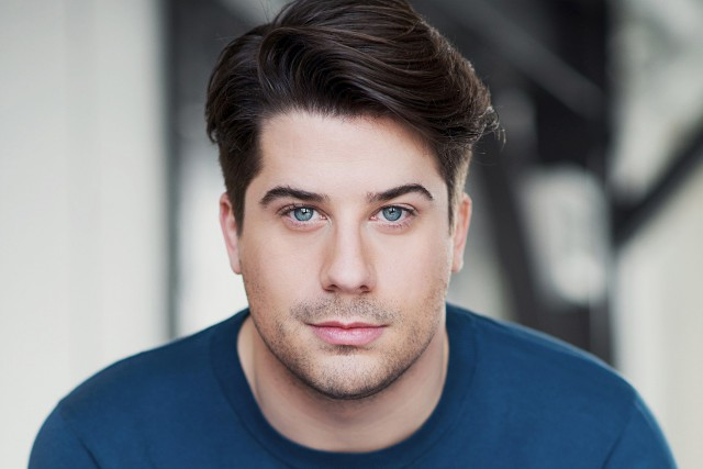 Mathieu Blanchard, auteur, réalisateur, producteur et comédien de... (Fournie)