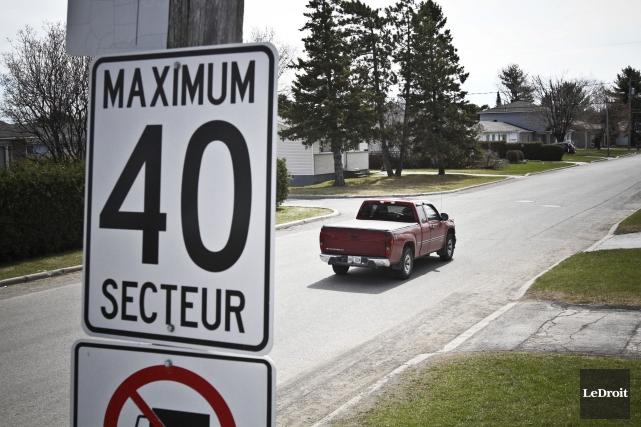Le plan d'action dévoilé par Martin Coiteux permettra... (Etienne Ranger, Archives LeDroit)