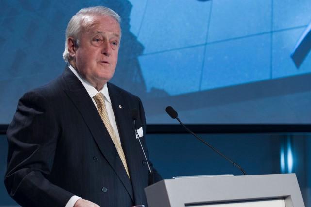 Pierre Karl Péladeau «n'a exprimé aucun intérêt à... (La Presse Canadienne, Graham Hughes)