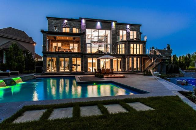 Un sondage réalisé auprès de professionnels de l'immobilier... (Fournie par Sotheby's International Realty Québec)