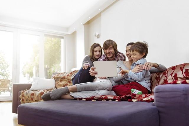 Lorsque l'on choisit une assurance habitation, il est important de connaître... (Source de la photo: iStock)