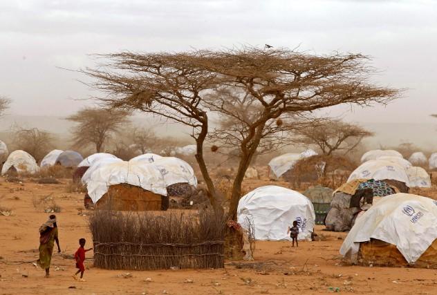 Le Kenya a déjà évoqué par le passé... (photo schalk van zuydam, associated press)