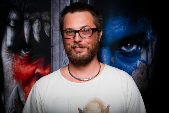 Le nouveau film de Duncan Jones, l'adaptation du... (PHOTO ARCHIVES AP)