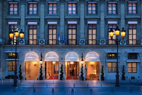 Le Ritz Paris a subi des rénovations majeures.... (Photo fournie par l'établissement)