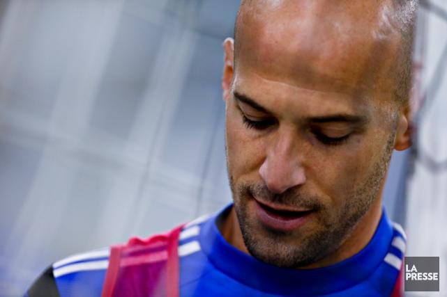 «La MLS n'est pas connue en Belgique ou... (PHOTO OLIVIER JEAN, ARCHIVES LA PRESSE)