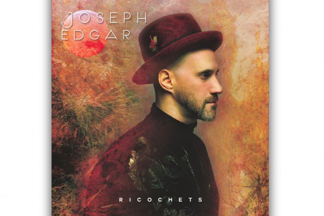 POP-ROCK, Ricochets, Joseph Edgar...