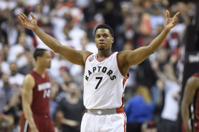 Lowry a brillé sur de longues distances, inscrivant... (Photo La Presse Canadienne)