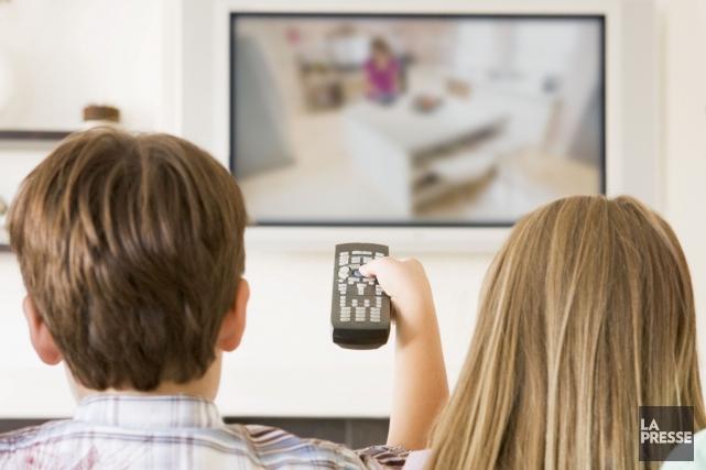 CHRONIQUE / «Je déteste cette publicité télévisée.» (123rf/Cathy Yeulet)