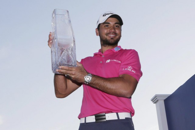 Jason Day... (Photo Lynne Sladky, Associated Press)