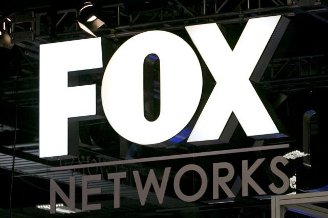 La programmation de l'automne du réseau américain Fox donnera l'impression aux... (Photo archives Bloomberg)