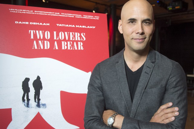 Le film de Kim Nguyen, Two Lovers and a... (La Presse Canadienne, Ryan Remiorz)