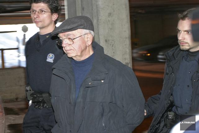 L'abbé Daniel Pichette avait été condamné à 21... (Archives, La Tribune)