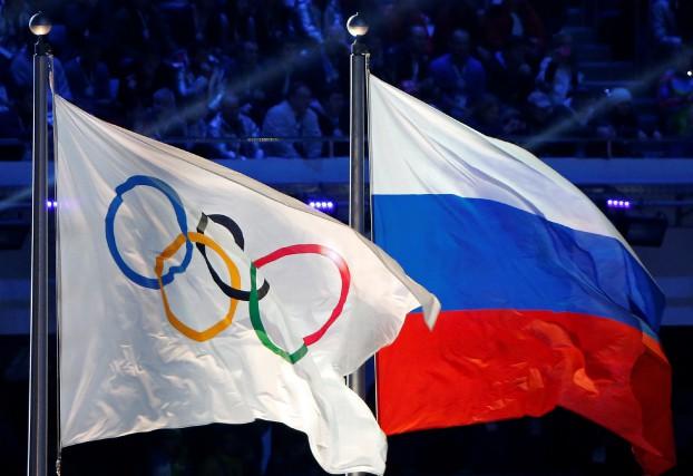 Pour le Comité international olympique et son président... (PhotoJim Young, archives Reuters)