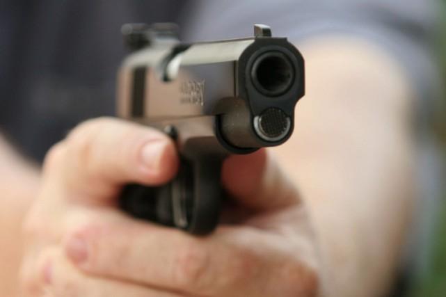Un juge fédéral a amendé mardi une loi en vigueur à Washington qui restreint... (PHOTO AFP)