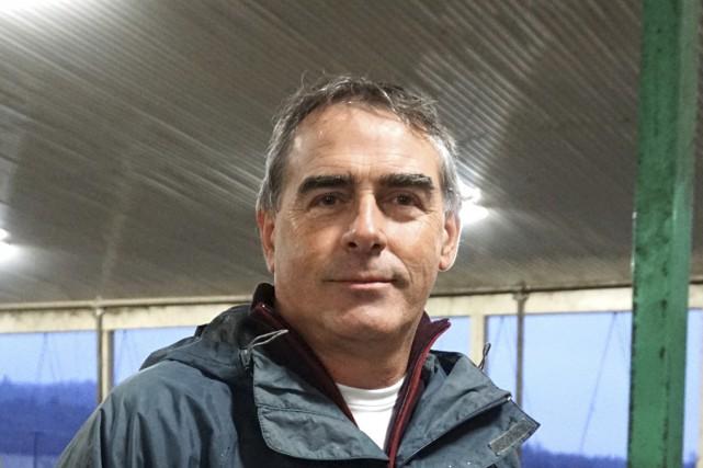 L'auteur,Marcel Groleau, est leprésident général de l'Union des... (France Lamothe)