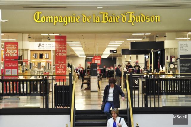 Fondé en 1670, la Compagnie de la Baie... (Archives Le Soleil)