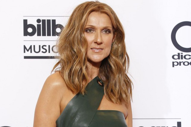 Céline Dion... (Photo Eric Jamison, archives Associated Press)