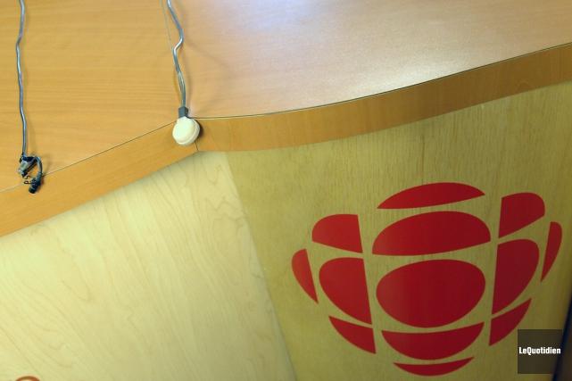 Le Conseil de la radiodiffusion et des télécommunications canadiennes (CRTC) a... (Photo archives Le Quotidien)