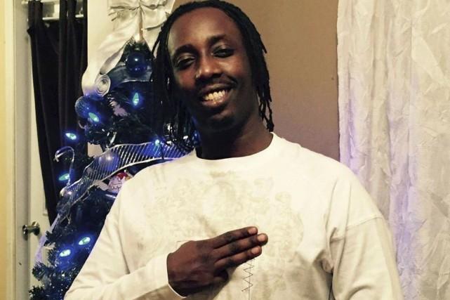Patrick Kayishema est accusé de proxénétisme, de traite... (Tirée de Facebook)