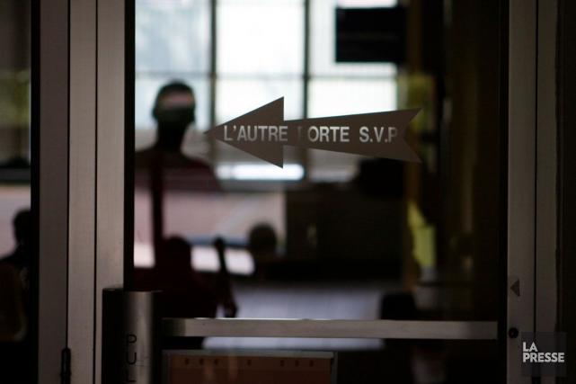 Le Québec sort perdant lorsqu'on réduit le rôle... (Archives La Presse)