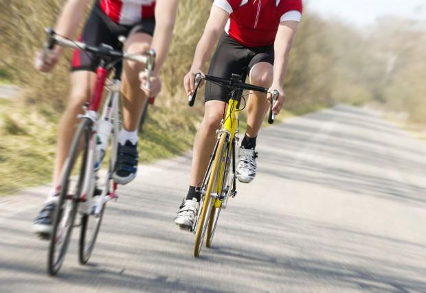 OPINIONS / Encore trop de cyclistes et de piétons meurent ou sont sérieusement... (123rf)