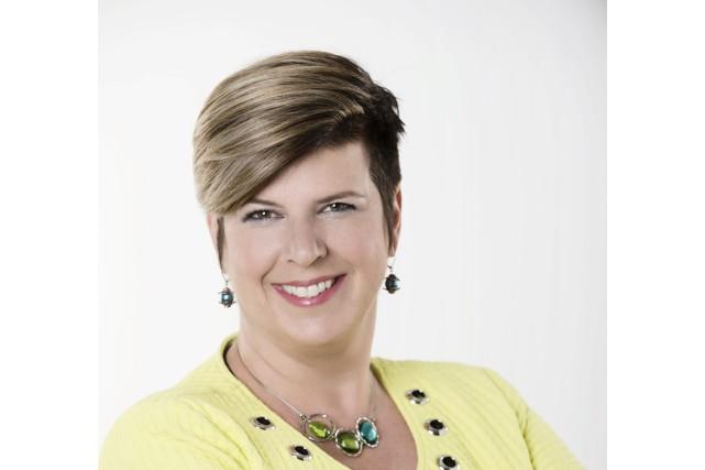 Lucie Tremblay, présidente de l'Ordre des infirmières et... (Photo courtoisie)