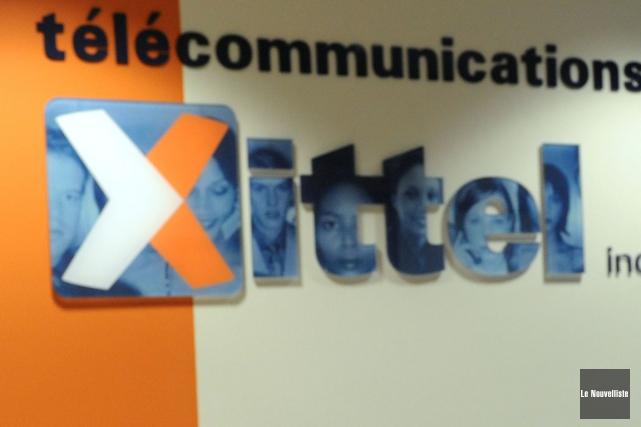 Un an après avoir passé aux mains du groupe Maskatel, l'entreprise Xittel verra... (Archives, Le Nouvelliste)